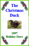 The Christmas Duck