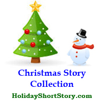 Holiday Christmas Story Collection