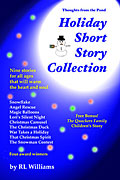 Holiday Short Story Collection Book